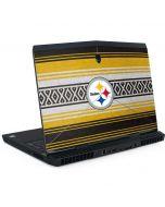 Pittsburgh Steelers Trailblazer Dell Alienware Skin