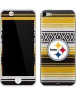Pittsburgh Steelers Trailblazer Apple iPod Skin