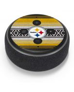 Pittsburgh Steelers Trailblazer Amazon Echo Dot Skin