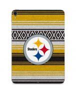 Pittsburgh Steelers Trailblazer Apple iPad Pro Skin