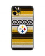 Pittsburgh Steelers Trailblazer iPhone 11 Pro Max Skin