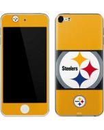 Pittsburgh Steelers Zone Block Apple iPod Skin