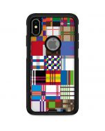 Plaid City Otterbox Commuter iPhone Skin