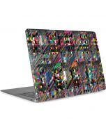 Plaidirator Apple MacBook Air Skin