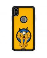Pluto Otterbox Commuter iPhone Skin
