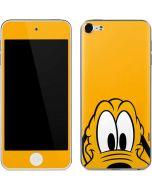 Pluto Up Close Apple iPod Skin