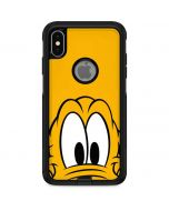 Pluto Up Close Otterbox Commuter iPhone Skin