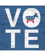Vote Democrat iPhone 8 Pro Case