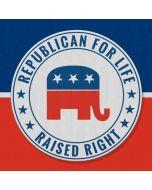 Republican For Life PS4 Slim Bundle Skin