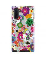 Pop Garden White Galaxy Note 10 Pro Case