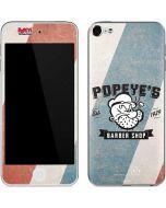 Popeye American Shaving Cream Apple iPod Skin