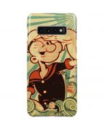 Popeye out at Sea Galaxy S10 Plus Lite Case