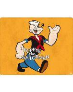 Popeye Pipe Apple iPad Skin