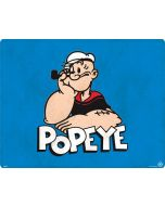 Leaning Popeye Apple iPad Skin