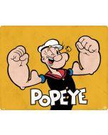 Popeye Flexing HP Envy Skin