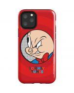 Porky Pig Full iPhone 11 Pro Impact Case
