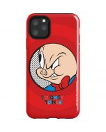 Porky Pig Full iPhone 11 Pro Max Impact Case