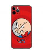 Porky Pig Full iPhone 11 Pro Max Skin