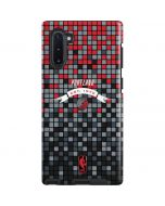 Portland Trail Blazers Digi Galaxy Note 10 Pro Case