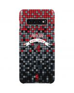Portland Trail Blazers Digi Galaxy S10 Plus Lite Case
