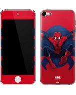 Power Spider-Man Apple iPod Skin