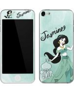 Princess Jasmine Apple iPod Skin