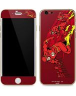 3 Stage Flash iPhone 6/6s Skin