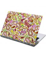 70s Paisley Yoga 910 2-in-1 14in Touch-Screen Skin