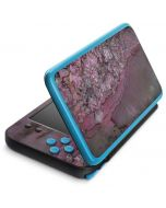 Abalone Shell 2DS XL (2017) Skin