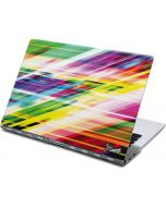 Abstract Spectrum Yoga 910 2-in-1 14in Touch-Screen Skin