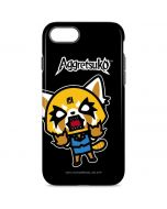Aggretsuko Fed Up iPhone 7 Pro Case