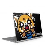 Aggretsuko Fed Up Surface Book 2 13.5in Skin