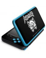 Aggretsuko 2DS XL (2017) Skin