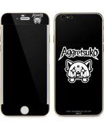Aggretsuko iPhone 6/6s Skin