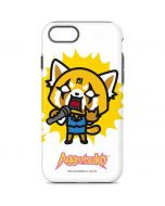 Aggretsuko Karaoke Queen iPhone 7 Pro Case