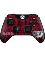 Alabama Crimson Tide Digi Xbox One Controller Skin