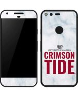 Alabama Crimson Tide Net Google Pixel Skin