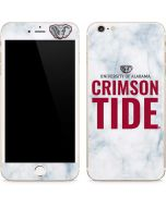Alabama Crimson Tide Net iPhone 6/6s Plus Skin