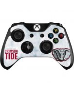 Alabama Crimson Tide Net Xbox One Controller Skin