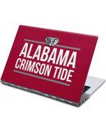 Alabama Crimson Tide Yoga 910 2-in-1 14in Touch-Screen Skin