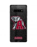 Alabama Mascot Galaxy S10 Plus Skin