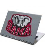 Alabama Mascot Grey Yoga 910 2-in-1 14in Touch-Screen Skin