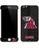 Alabama Mascot iPhone 6/6s Plus Skin