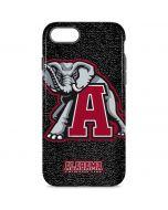 Alabama Mascot iPhone 8 Pro Case