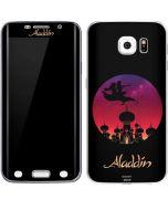 Aladdin Galaxy S6 Edge Skin