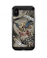 Alchemy - Cursed iPhone XS Max Cargo Case