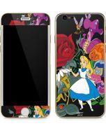 Alice in Wonderland iPhone 6/6s Skin