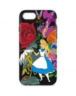 Alice in Wonderland iPhone 8 Pro Case