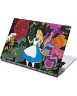 Alice in Wonderland Yoga 910 2-in-1 14in Touch-Screen Skin