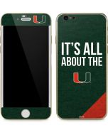 All About the U iPhone 6/6s Skin